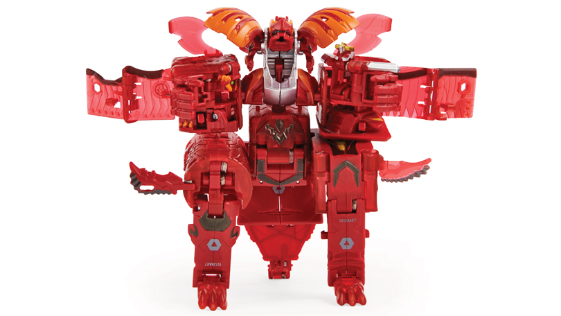 Batman 4inch Action Figures