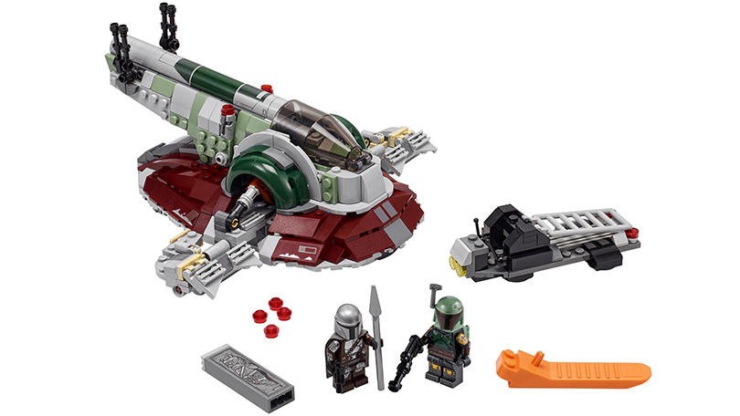 LEGO Super Mario Bowser's Castle Boss Battle Expansion Set